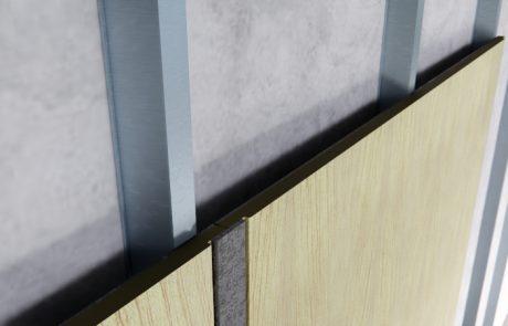 Lead Lined Panel Image