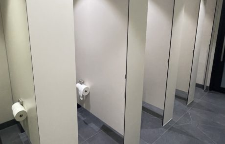 Washroom Image