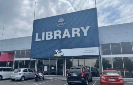 Readipanel logan library