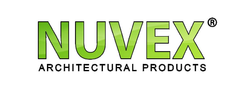 Nuvex logo
