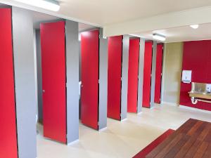 Scholar Washroom Image